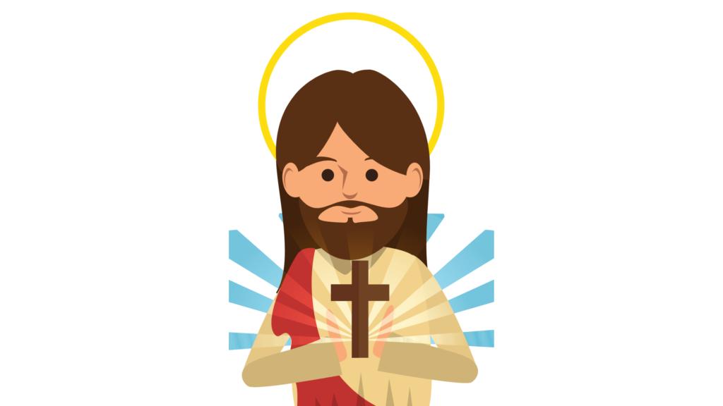 Children's liturgy Christ the King
